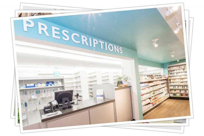 Santé Pharmacy