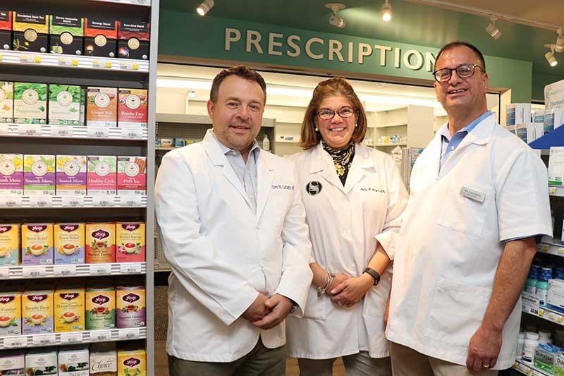 Santé Pharmacists