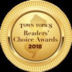 Town Topics Winner